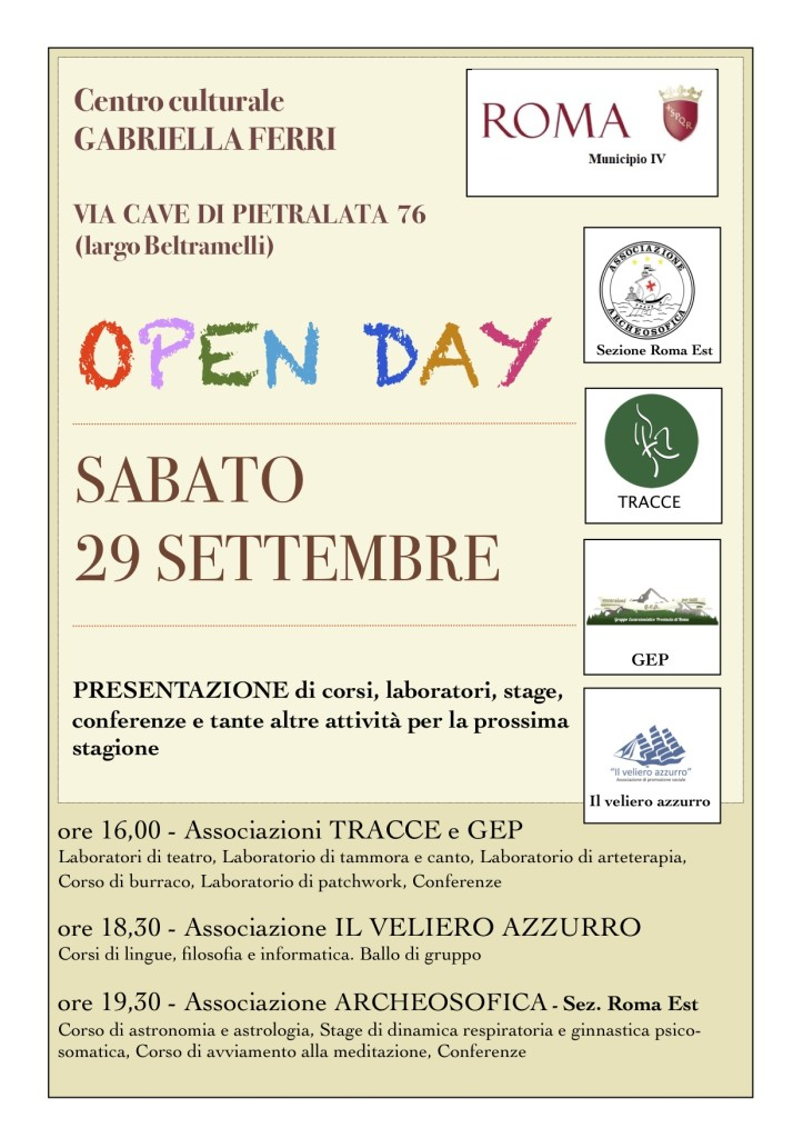29settembre-openday
